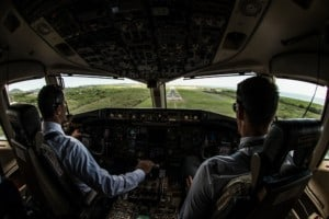 Who Pilots Air Force One & How To Become a Presidential Pilot