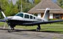 Piper PA 28 Turbo Arrow