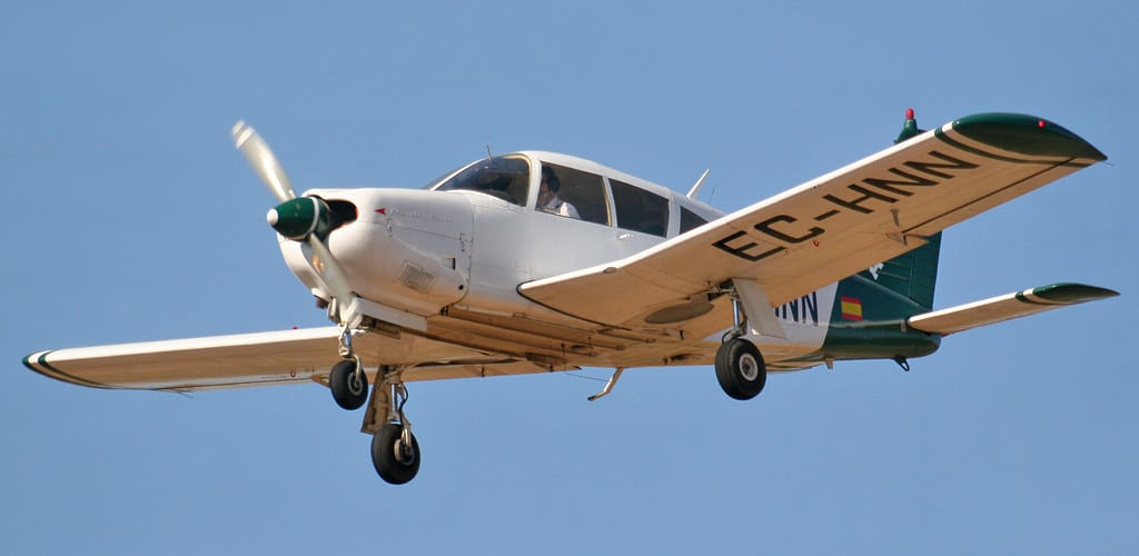 Piper PA 28R 180 Cherokee Arrow