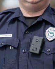 Can Civilians Wear Body Cameras?