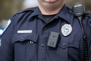 Can Civilians Wear Body Cameras?