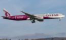 Qatar Airways Boeing 777 300ER