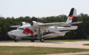 Red Bull 1957 Grumman HU 16E Albatross