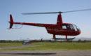 Robinson R 44 Raven II EI DDA