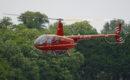 Robinson R44 Raven II 'G SPTR