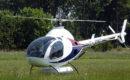 Rotorway Exec 162F G JONG