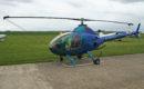 Rotorway Executive 162F G NJBA