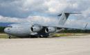 Royal Air Force Boeing C 17 Globemaster III