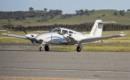ST Aerospace Academy Piper PA 44 180 Seminole