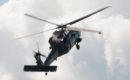 Sikorsky S 70i Black Hawk SP YVC