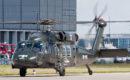 Sikorsky S 70i Black Hawk reg. SP YVC built by PZL Mielec in Poland at ILA Berlin Air Show 2012.