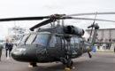 Sikorsky S 70i Black Hawk reg. SP YVC built by PZL Mielec in Poland. 1
