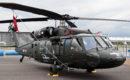 Sikorsky S 70i Black Hawk reg. SP YVC built by PZL Mielec in Poland.