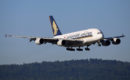 Singapore Airlines Airbus A380 841