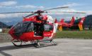 Swiss Air Ambulance Eurocopter Kawasaki EC 145. 1
