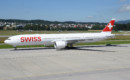 Swiss Boeing 777 300ER