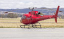Tasmanian Helicopters VH ULT Eurocopter AS350 B3