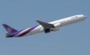 Thai Airways International Boeing 777 300