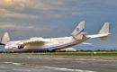 The Antonov An 225 Mriya