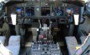 The Boeing 737 800 Flight Deck