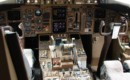 The Flight Deck of the 767 200