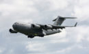 U.S. Air Force Boeing C 17 Globemaster III 1