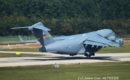 U.S. Air Force Boeing C 17 Globemaster III