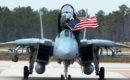 U.S. Navy F 14 Tomcat