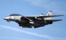 U.S. Navy F 14D Tomcat