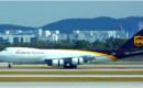 UPS Boeing 747 8F