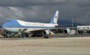 USAF Boeing VC 25A