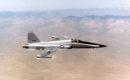 USAF Northrop F 5E