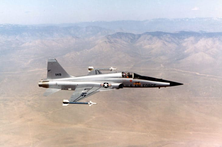 Top 9 Oldest Fighter Planes Still in Service in 2021