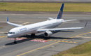 United Airlines Boeing 757 300