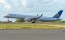 United Airlines Boeing 757 300 N56859