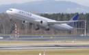 United Airlines Boeing 767 400ER