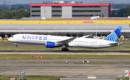 United Airlines Boeing 787 10 Dreamliner N13013