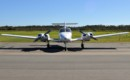 VH EQY Piper PA 44 180T Turbo Seminole
