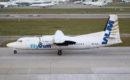 VLM Fokker 50 OO VLQ
