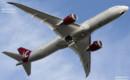 Virgin Atlantic Boeing 787 9 G VAHH