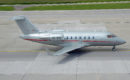 VistaJet Bombardier Challenger 605 9H VFB
