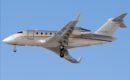 VistaJet Bombardier Challenger 605 9H VFG 1