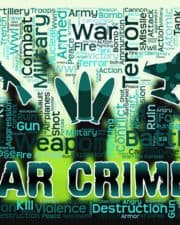 Can Civilians Commit War Crimes?