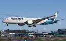 WestJet Boeing 787 9 Dreamliner C GUDH