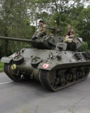 Can You Buy a Tank?