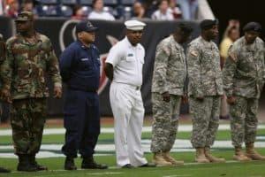 Can Civilians Wear Military Uniforms?