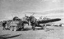 414th Night Fighter Squadron Bristol Beaufighter