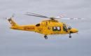 AgustaWestland AW169 'G LNAC