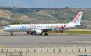 Air Europa Embraer ERJ 195 200LR EC LFZ