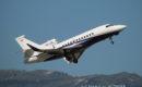 Air Sarina Dassault Falcon 900LX HB JTA